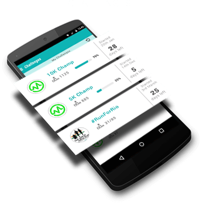 mobiefit challenges