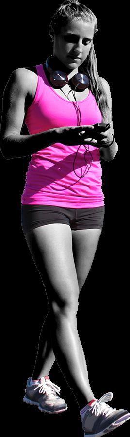 mobiefit walk icon 1